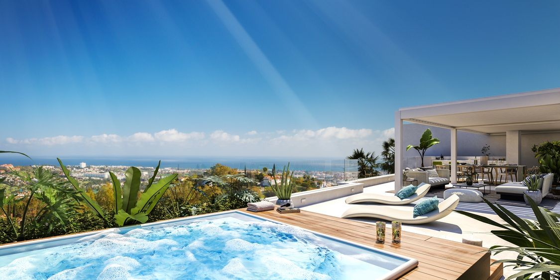 Golf Resort Iconic Luxury Apartments