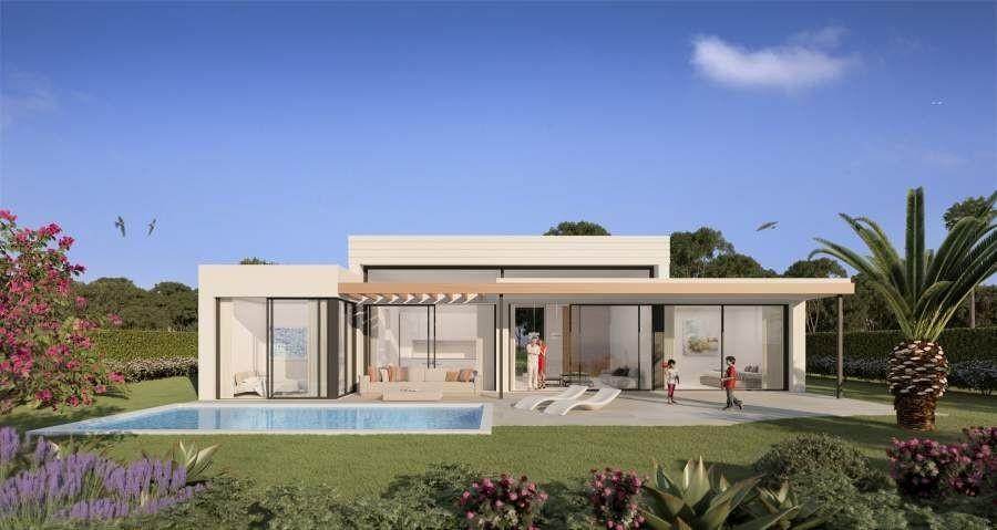 Prime Location Off Plan Villas  in Lexington Realty