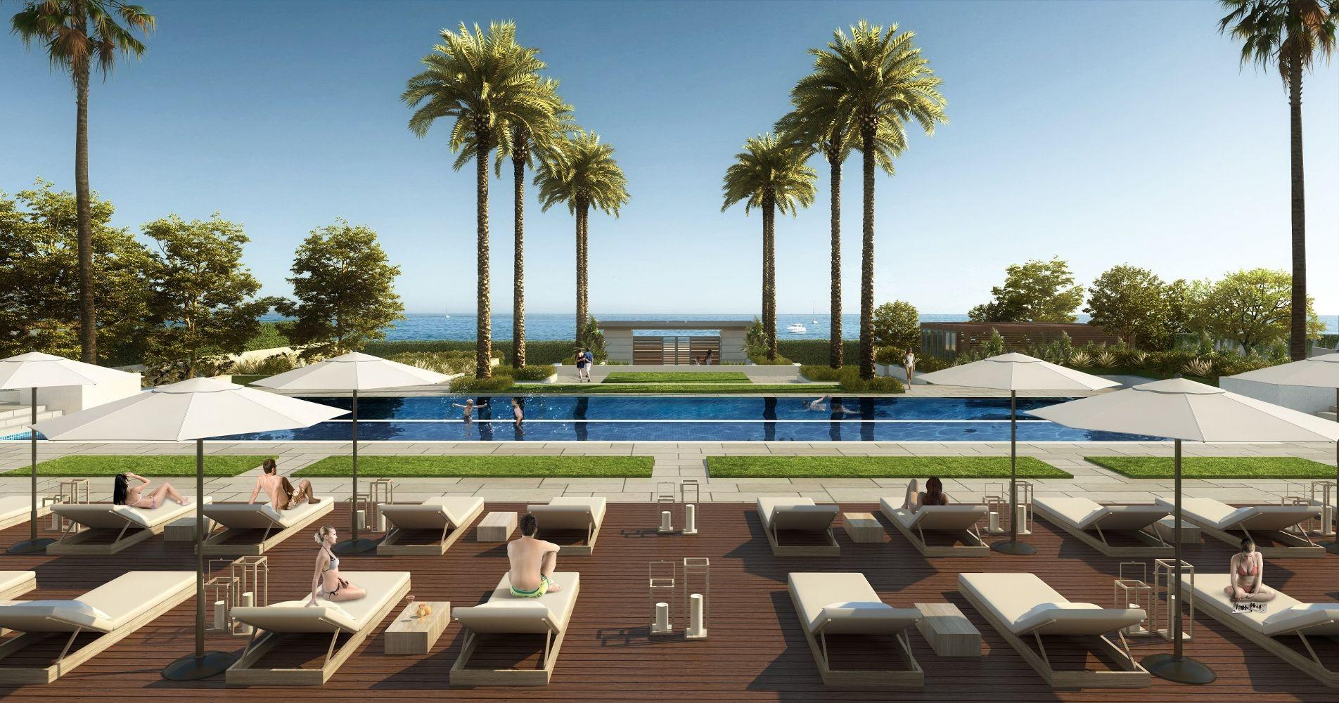 Prime Beachfront Opportunity in New Golden Mile